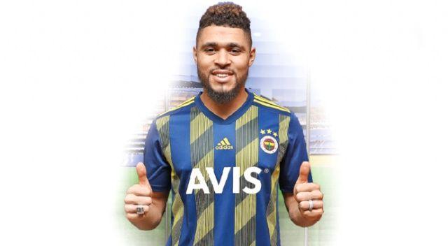 Fenerbahçe'de ilk atış tamam!