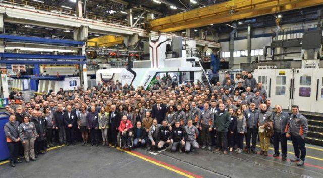 Ford Otosan'ın Endüstri 4.0 gururu