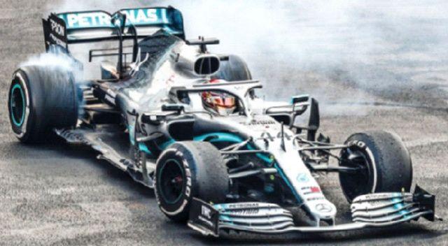 Formula 1'de şampiyon yapay zekâ