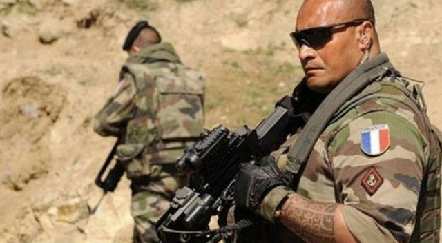 Fransa, Sahel bölgesine ilave 220 asker gönderecek