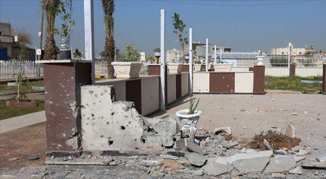 Darbeci Hafter Trablus'ta okula saldırdı! Ölü ve yaralılar var