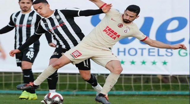 Hakan Demirci Süper Lig ekiplerinin kıskacında! Galatasaray...