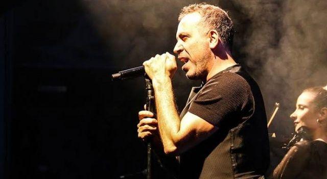 Haluk Levent, depremin ardından Bursa'daki konserini iptal etti