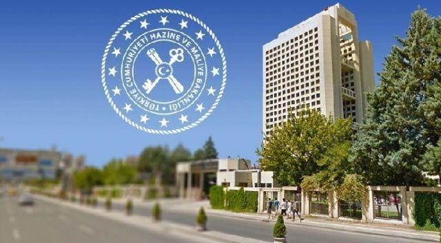Hazine ve Maliye Bakanlığından İBB açıklaması