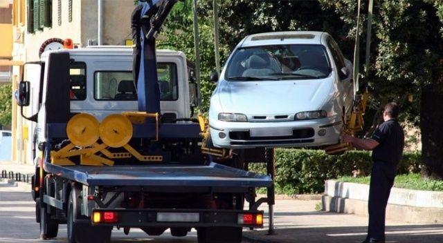 İçişleri Bakanlığı açıkladı: Araç çekilecek 9 durum