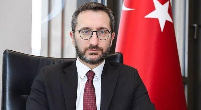 İletişim Başkanı Altun: Türkiye'nin otomobili ile yarım kalmış bir Devrim nihayete eriyor