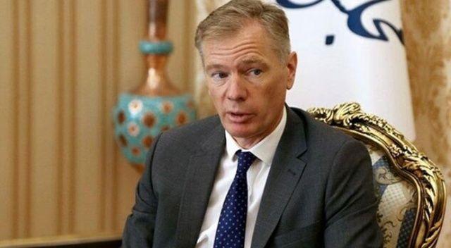 İngiltere'nin İran Büyükelçisi Tahran'da gözaltına alındı