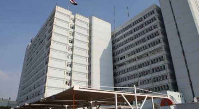 Irak Sağlık Bakanlığında korona virüsü açıklaması