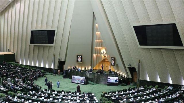 İran'da nükleer anlaşmadan çekilme teklifi meclise sunuldu