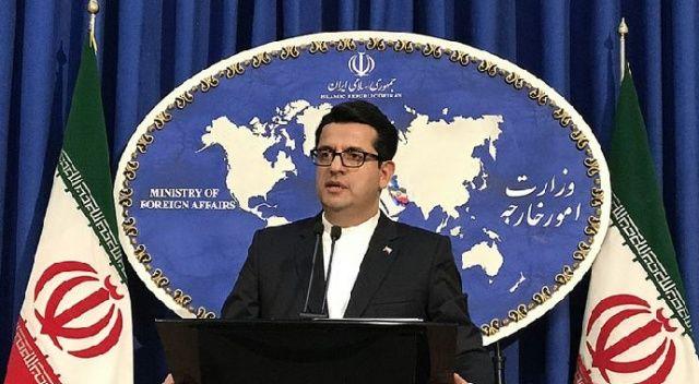 İran'dan nükleer anlaşma yerine 'Trump Anlaşması' teklifine tepki