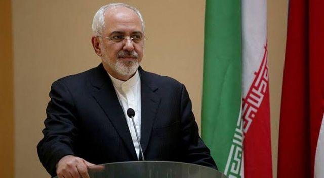 İran Dışişleri Bakanı Zarif: Ukrayna yolcu uçağını düşüren kişi hapiste