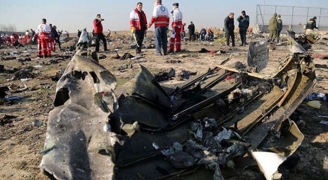 İran: 'Yeşil alan ve sivil zararı Ukrayna karşılayacak'
