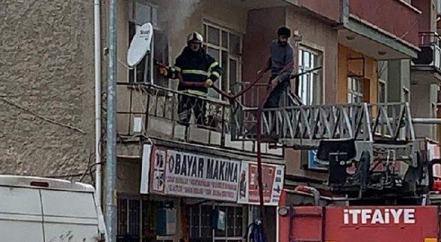 Isparta'da yangın faciası: 2 çocuk öldü