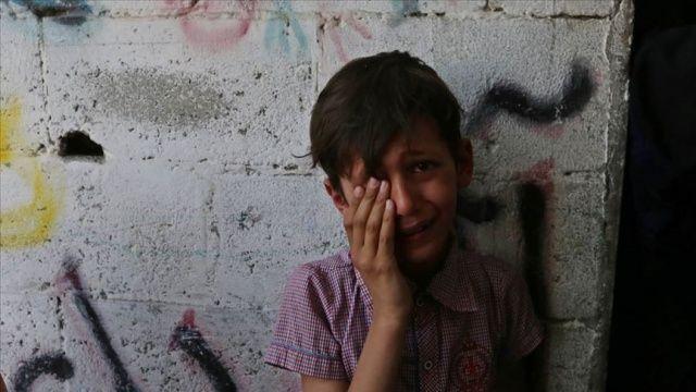 İsrail'deki insan hakları kuruluşu Filistinli çocuklara yönelik polis ihlallerini belgeledi