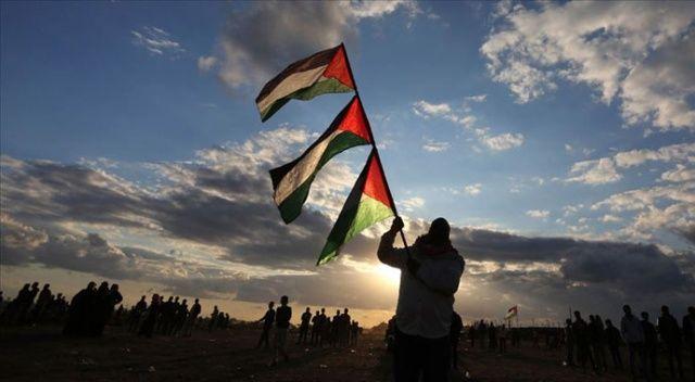 İsrail, Filistin seçimlerini engellemeye çalışıyor