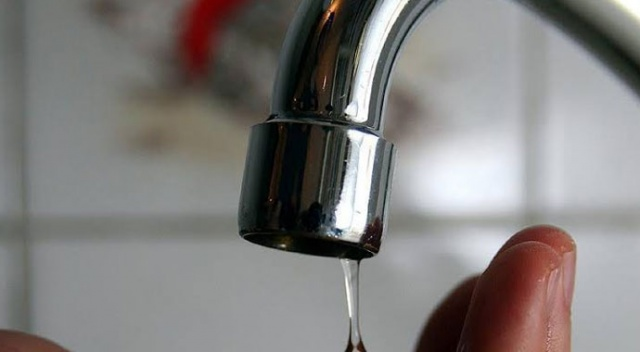 İstanbul'da su kesintisi! Sular ne zaman gelecek? İSKİ duyurdu