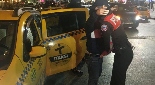 """İstanbul'da """"Yeditepe Huzur"""" asayiş uygulaması yapılıyor"""