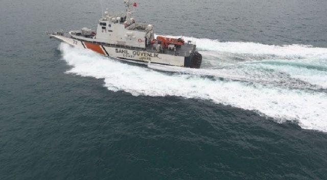 İstanbul Valiliğinden balıkçıları arama çalışmalarıyla ilgili açıklama