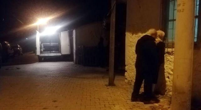 İzmir'de dehşet! Annesini öldürüp intihar etti