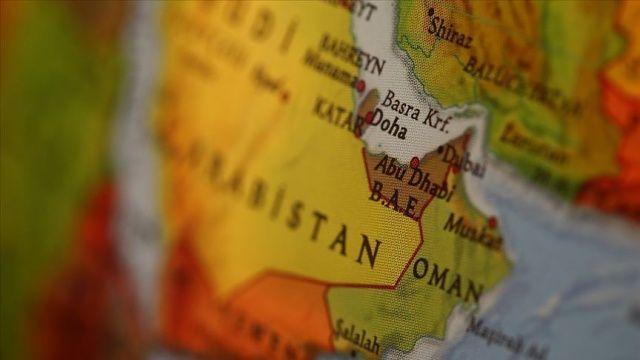 Katar ABD-İran gerilimini düşürmek için yoğun diplomasi yürüttü