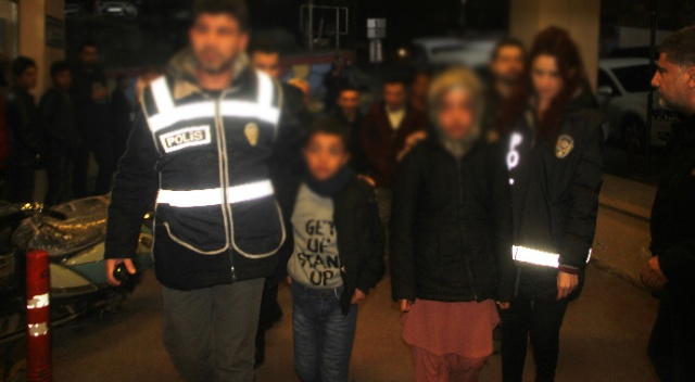 Kayıp kardeşler Şanlıurfa'da bulundu