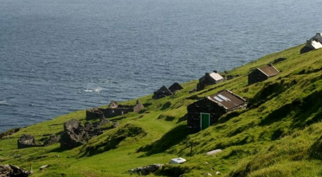 Kimsenin yaşamadığı, elektrik ve internetin olmadığı adadaki iş ilanına yüzlerce kişi başvurdu