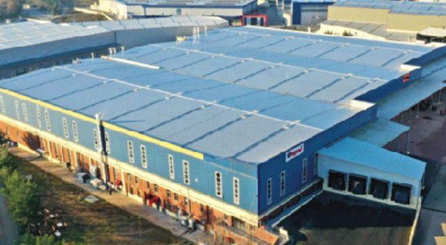 Legrand'dan 5,5 milyon  avroluk yeni fabrika