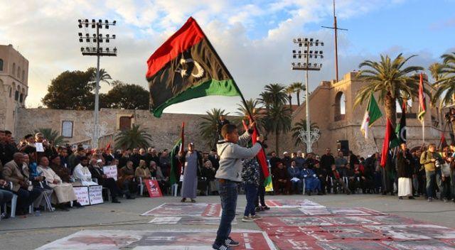 Libya eski günlere dönmek istemiyor