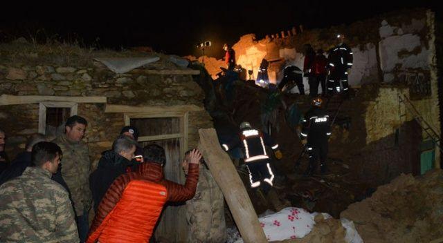 Malatya'da depremin acı bilançosu! 4 kişi hayatını kaybetti, 318 kişi yaralandı