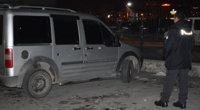 Malatya'da iki ayrı olayda 5 kişi yaralandı