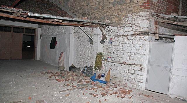 Manisa'da 5,4 büyüklüğündeki depremin ardından 72 artçı sarsıntı meydana geldi
