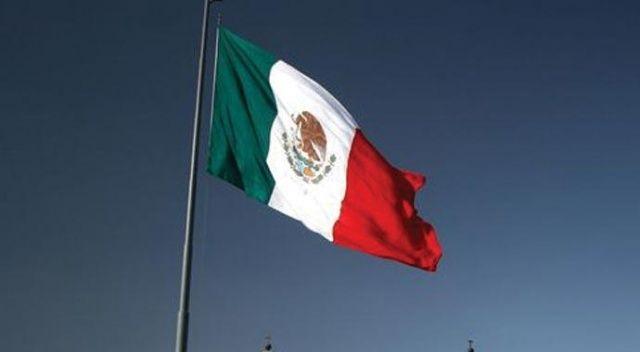 Meksika'da 6 ayda 17 binden fazla cinayet işlendi