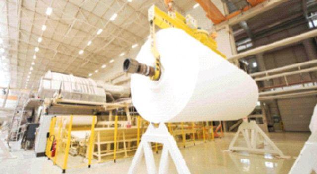 Mersin'e 450 milyon TL'lik temizlik kâğıdı yatırımı