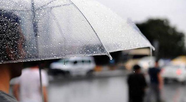 Meteoroloji açıkladı! Bugün hava nasıl olacak? (13 Ocak 2020 hava durumu)