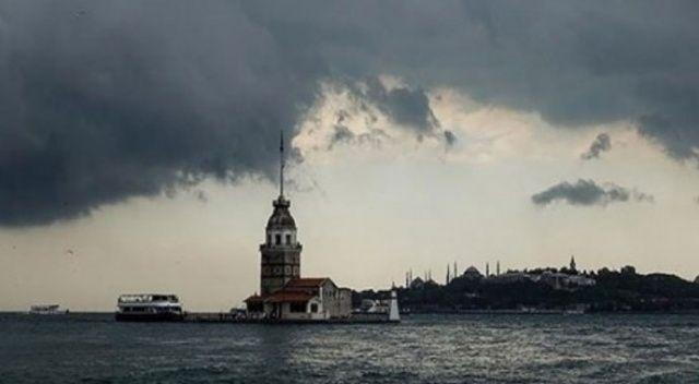 Meteoroloji duyurdu! Bugün hava nasıl olacak? (11 Ocak 2020 hava durumu)