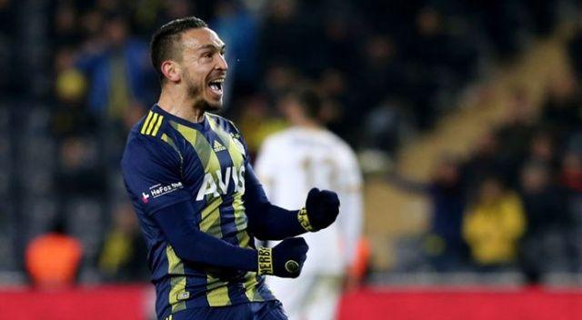 Mevlüt Erdinç: Bu statta gol atmak inanılmaz bir şey