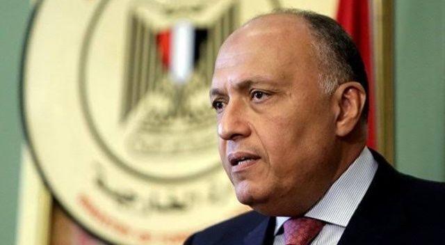 Mısır, Libya'da yürürlüğe giren ateşkesi desteklediğini duyurdu