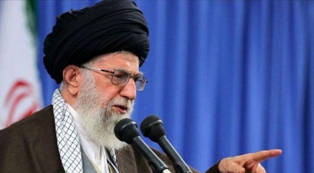 Muhalif liderden Hamaney'e: Rehberlik için yeterli şartlara sahip değilsiniz