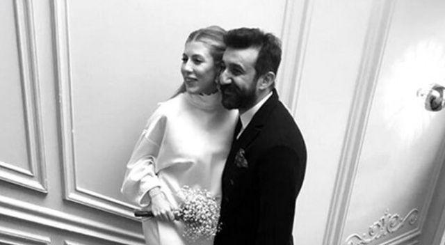 Necip Memili, Didem Dayıcıoğlu ile evlendi (Didem Dayıcıoğlu kimdir?)