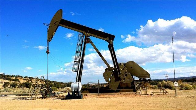 OPEC'in ham petrol üretimi aralıkta azaldı