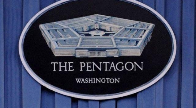 Pentagon, bütçesinden Meksika sınırındaki duvara fon