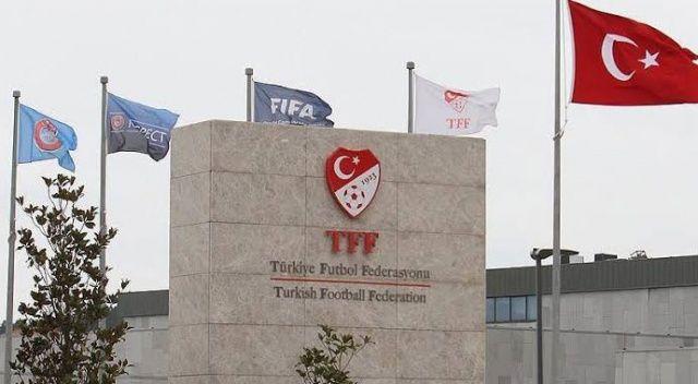 PFDK'dan Galatasaray, Beşiktaş ve Sivasspor'a para cezası