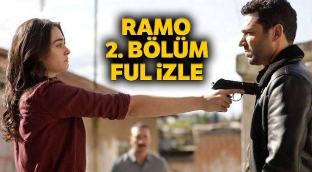 RAMO 2. Bölüm izle | Ramo full tek parça Show TV İZLE | RAMO 1. bölüm tekrarı izle