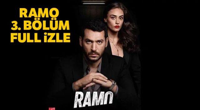 RAMO 3. bölüm izle   Ramo full tek parça Show TV izle   RAMO 2. bölüm tekrarı