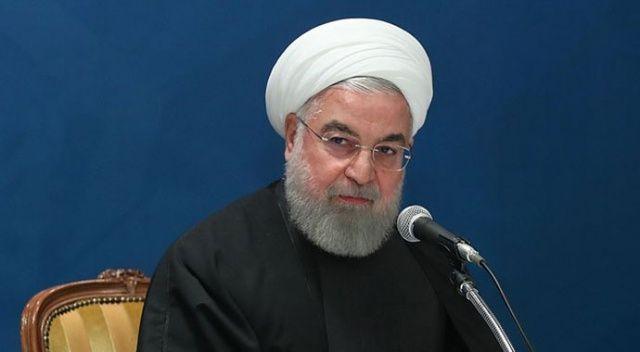Ruhani'den Ukrayna uçağının düşürülmesine ilişkin açıklama