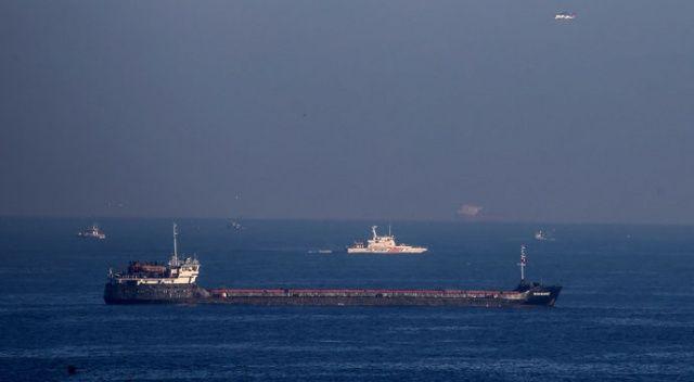 Rus tankeriyle çarpışan balıkçı teknesi battı: 3 ölü