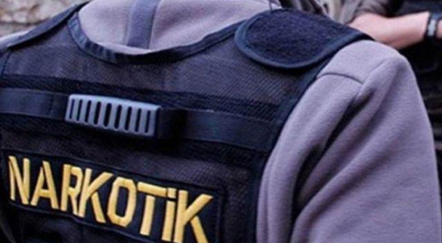 Samsun'da narkotik uygulaması: 39 kişi gözaltına alındı