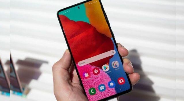 Samsung Galaxy A51 Türkiye'de satışa çıktı