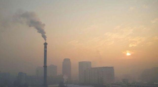 Saraybosna'da hava kirliliği 'son derece zararlı' seviyeye ulaştı