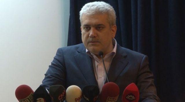 Sattari: 'Türkiye yanımızda olursa ABD ambargolarına karşı dik durabiliriz'